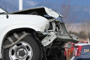 You got into a wreck. Now what?