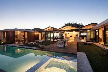 Henbest House