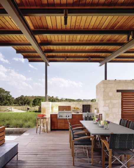 8 Projects That Bring the Outdoors In