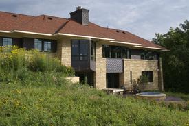 Maidenrock House