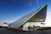 AIA Announces 2014 Healthcare Design Awards