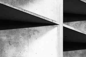 Tough Love: In Defense of Brutalism