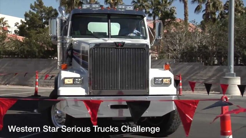 2014 World of Concrete: Challenges & Competitions