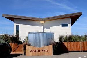 Water Conservation Solutions from the 2015 Solar Decathlon