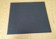 "New aquatic instructor mat. Size: 48"" x 72"" x 3/4"" thick"