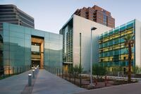 Arizona State University and University of Arizona Team Up for Bioscience Research