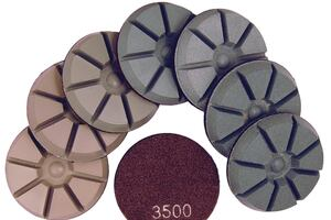 Diamond Tooling Basics