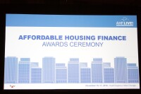 Affordable Housing Finance Honors 2016 Award Winners