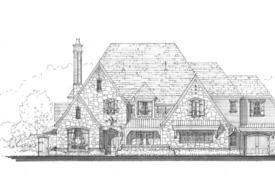 Brookshire Residence