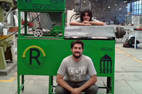 Mexican Startup Converts Waste Styrofoam into Usable Plastic