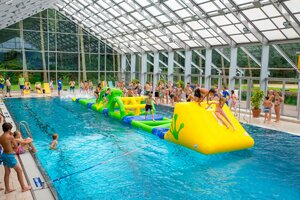 Serious About Fun: Safety Considerations for Unconventional Pool Activities