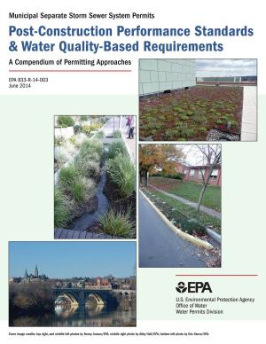 This free publication is based on EPA's review of all MS4 final permits issued since the first stormwater regulations were promulgated in 1990.