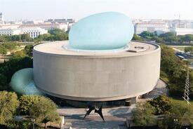 Hirshhorn Museum and Sculpture Garden Seasonal Expansion
