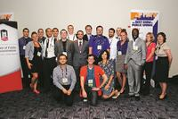 Engineering and public administration students are the future of Public Works