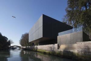 2016 Venice Biennale: Australian Pavilion