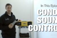 Condo Sound Control