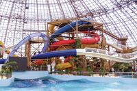Aqua Sferra Waterpark Earns Dream Designs Award