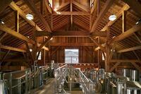 Project Gallery: Nickel & Nickel Winery