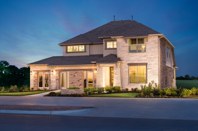 Century Communities Buys Land in Three San Antonio Communities