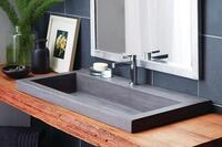 Native Trails NativeStone Kitchen and Bar Sinks