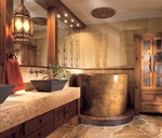 A remodeler tailors a soaking tub