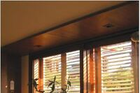 Architectural Wood-Veneer-Faced Panels From S.J. Morse Co.
