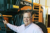 Hyundai Construction Equipment Names National Sales Manager