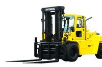 Hyundai Diesel Forklift for Demanding Operations