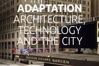 Q & A with Jeffrey Inaba - 'Adaptation: Architecture, Technology, and the City'