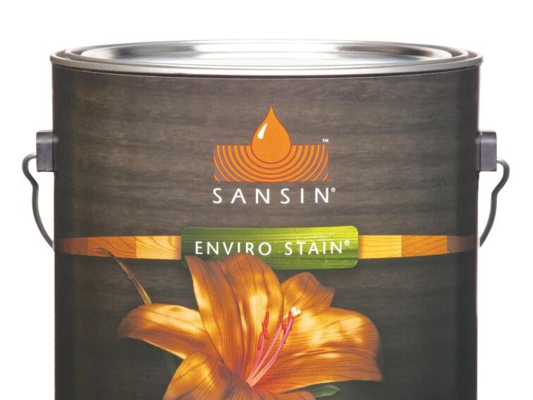 Sansin's Purity Stain