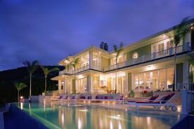Mokulua Hillside Residence