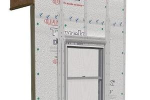 Building Science: Advanced Rainscreens