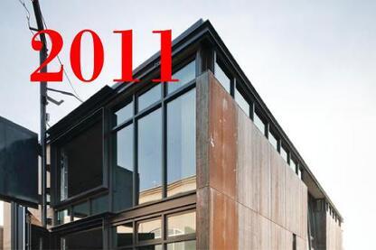 2011 Residential Architect Design Awards