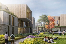Colorado College Housing