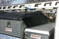 Truck-Bed Cover