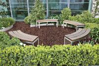 LTR Products Pinnacle Rubber Mulch