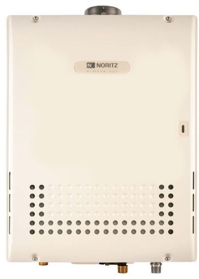 0931 Series ASME tankless water heater from Noritz