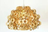 Circle Pendant Lamp, Kenji Kondo Studio