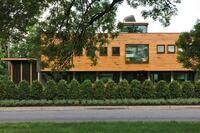 2012 COTE Top Ten Green Project Firm: Salmela Architect