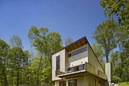 Spence Residence