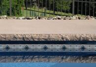 Z PoolForm – Reusable Decorative Cantilever Form