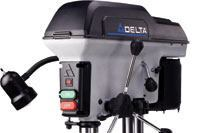 Delta 17-959L and Powermatic 2800 Drill Presses