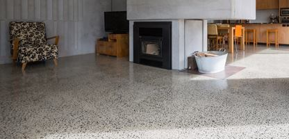 2014 Polished Concrete Awards - Residential