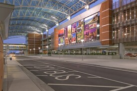Gerald R. Ford International Airport, Terminal Area and Parking Improvements