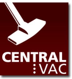 CentralVac Intl. Logo