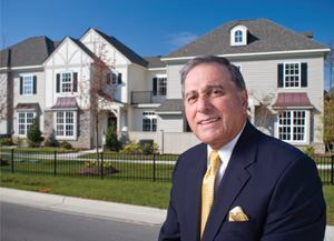MULTIPLE CHOICES: Franciscus Homes' tenplexes provide the density this builder needs to offer affordable options to buyers. Frank Spadea, Franciscus' owner, is also trying to get municipalities more involved in helping buyers finance their homes.
