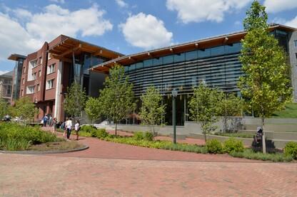 University of Pennsylvania's New College House