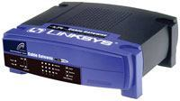 Playa Vista is rolling out a new device from Linksys that works as a combined cable modem and wireless router.