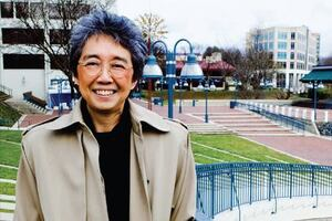 Doris Koo's Community-Oriented Vision Reshapes Enterprise