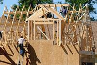 Housing Starts Beat Expectations, End Year Up 4.4%